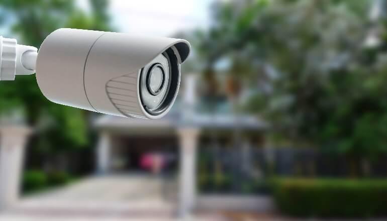 Home CCTV Bradford